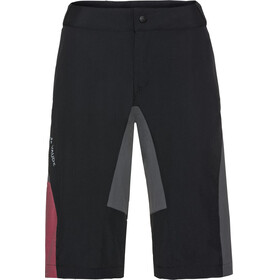 VAUDE Downieville Shorts Women black